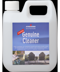 Genuine Cleaner
