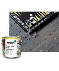 OSMO Dekorační vosk transparentní