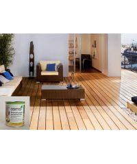 OSMO Protiskluzový terasový olej bezbarvý