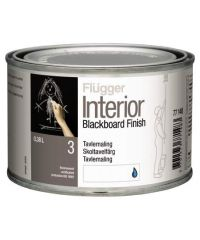 Interior Blackboard Finish 0,38 l