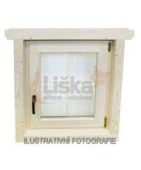 Okno EXCLUSIVE 90 x 70 cm